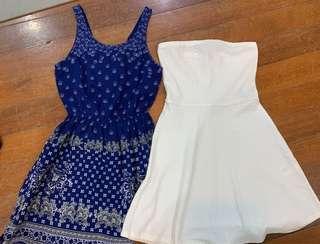 H&M dress bundle
