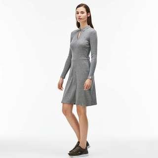 lacoste live dress