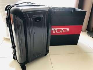 BRAND NEW - TUMI International Carry-On luggage