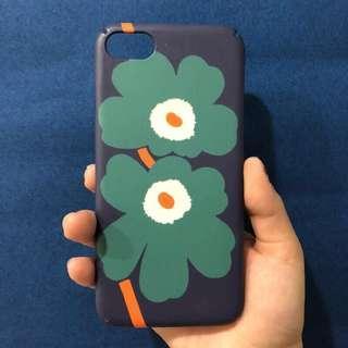 Marimekko iphone7/8 硬殼
