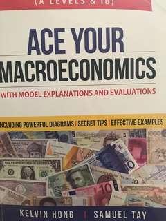 A Level Economics: Ace Your Economics
