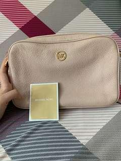 Michael Kors Sling Bag Pale Pink