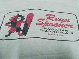 Reyn Sponner hawaii t-shirt usa