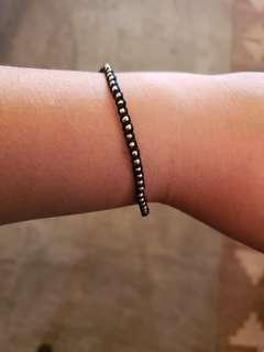 Bracelet tie