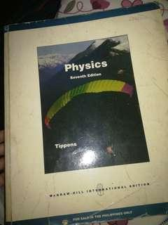Physics by Tippens