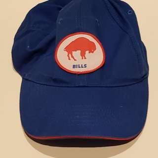 Buffalo Bills Vintage Logo Cap