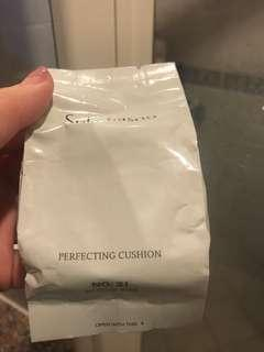 Sulwhasoo Perfecting Cushion Refill no21