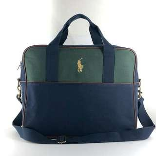 Ralph Lauren Laptop/Sling Bag
