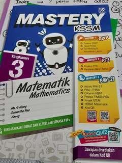 PT3 Matematik 2019