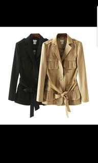 Brand New Jacket, Autumn Cold  Big