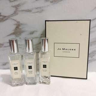 🚚 Jo Malone香水-杏桃花與蜂蜜