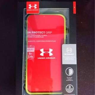 Under Armor UA ProtectGrip iPhone Case