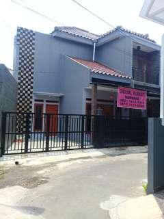 1 Unit Rumah di Mahakam Residence Jakarta
