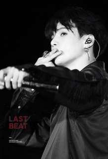 [LF/WTB] 2019 Season's Greetings Last Beat by sugaonthebeat