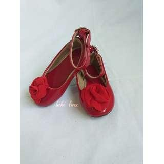 Mothercare Mary Jane Flats
