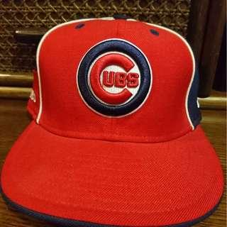 Chicago Cubs Fitted Cap size 7 5/8