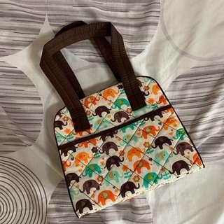Thai Elephant Bag