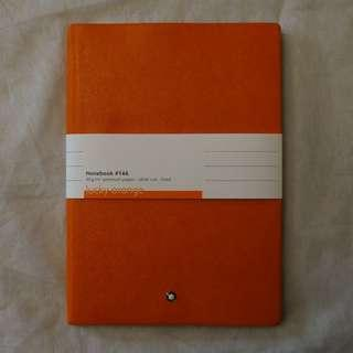 MONTBLANC #146 Planners & notebook