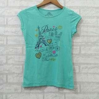 Kaos Anak Perempuan (Harga Nett)
