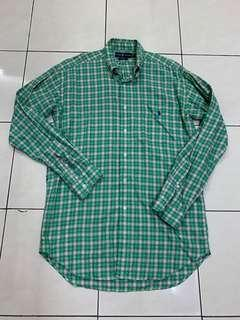 Polo Ralph Lauren checkered shirt