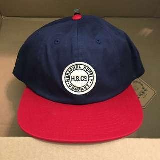 🙀大減價🙀Herschel Supply Co. Cap 帽子