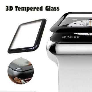 Tempered Glass Apple Watch 42mm