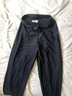 American apparel tights