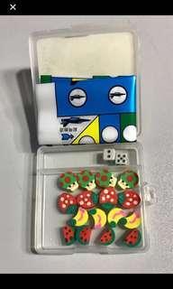 Aeroplane Dice Board Games