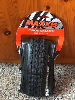 Maxxis tyres 26