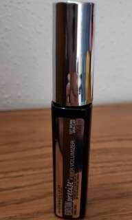 Maybelline Brow precise soft-brown