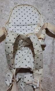 Giving away baby carrier #blessing
