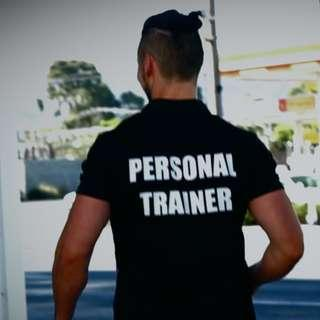 PERSONAL TRAINER NEW YEAR RESOLUTION PROMO (WEIGHT LOSS/INTENSITY/BULKING/BOXING)
