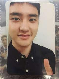 EXO DO/Kyungsoo EX'Act pc
