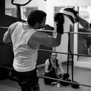 PERSONAL TRAINER BOXING (FAT BURNING/INTENSITY/WEIGHTLOSS/BULK UP/SPEED)