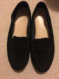 Charles and Keith - Loafer Flats