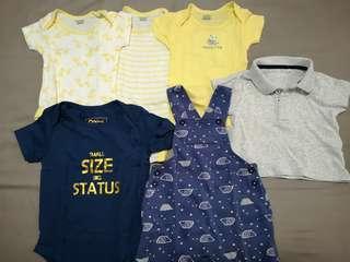 🚚 Bundle of Baby Clothes #3