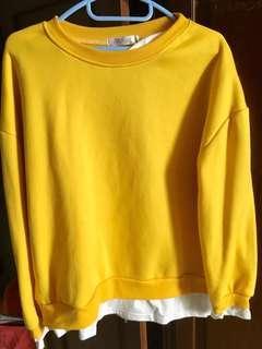 Basic Sweater Import