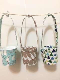 🚚 防水環保飲料袋