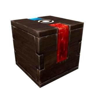 Pokemon Go 神秘盒子
