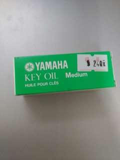 樂器鍵盤油