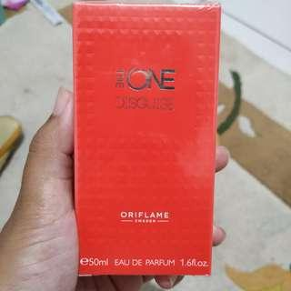 Parfume oriflame the one disguise