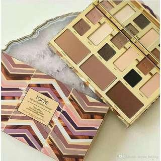 Tarte Clay Play Face Shaping Palette V1 #BEAUTY50