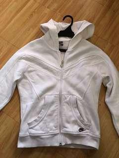 Nike Hoodie Jacket