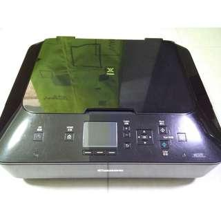Canon MG5470五色墨盒Printer