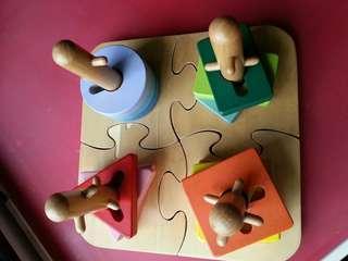 小手肌玩具