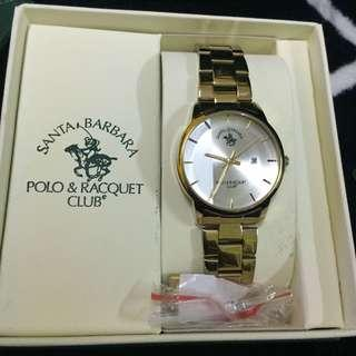 Aunthetic Polo Watch