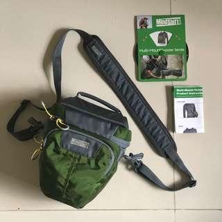 Mindshift Multi-Mount Holster 10 Camera Bag