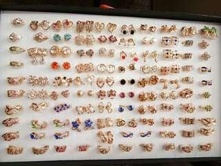 Bangkok earrings