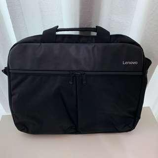 Lenovo laptop bag 電腦袋