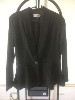 Blazer (black)